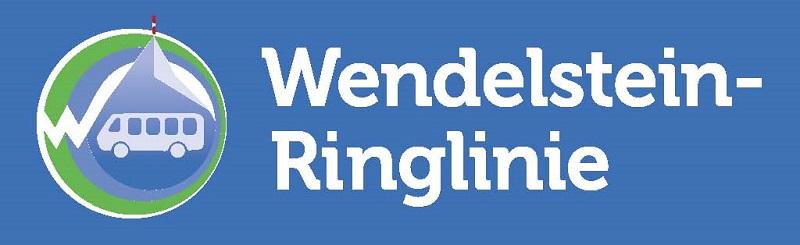 Logo der Wendelstein-Bus-Ringlinie